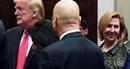 Đệ nhất phu nhân Mỹ thúc ép chồng sa thải quan chức cấp cao