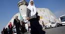 Australia công nhận Tây Jerusalem là thủ đô Israel