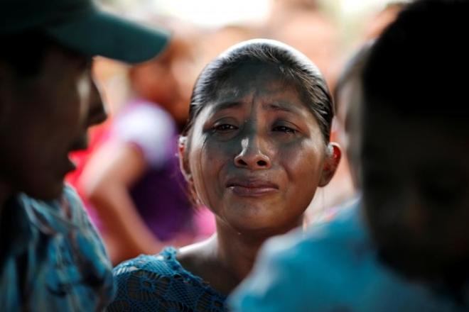 Jakelin và cha cô bé là một trường hợp trong số hàng ngàn người di cư Trung Mỹ rời bỏ quê hương do đói nghèo và bạo lực để đến bằng được đất Mỹ trong những tháng gần đây.