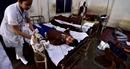 80 người thiệt mạng vì ngộ độc rượu ở Ấn Độ