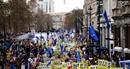 1 triệu người biểu tình đòi trưng cầu dân ý lại về Brexit