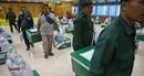51 triệu cử tri Thái đi bầu cử sau 8 năm chờ đợi