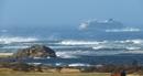Trực thăng giải cứu 479 khách mắc kẹt trên tàu siêu sang ở Na Uy