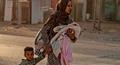 Nhói lòng người dân Syria trốn chạy chiến dịch của Thổ Nhĩ Kỳ