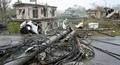 Siêu bão Hagabis chưa đổ bộ, nhiều nơi ở Nhật Bản đã tan hoang