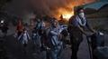 Những bức ảnh nhức nhối về 'thảm họa toàn cầu' năm 2020