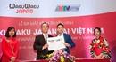 Lần đầu tiên có kênh truyền hình Nhật Bản được Việt hóa 100%