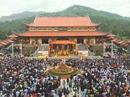 """Giáo hội Phật giáo lên tiếng về """"chuyện vong báo oán"""" tại chùa Ba Vàng"""