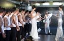 Lựa chọn 32 thí sinh vào vòng huấn luyện Mister Vietnam 2019