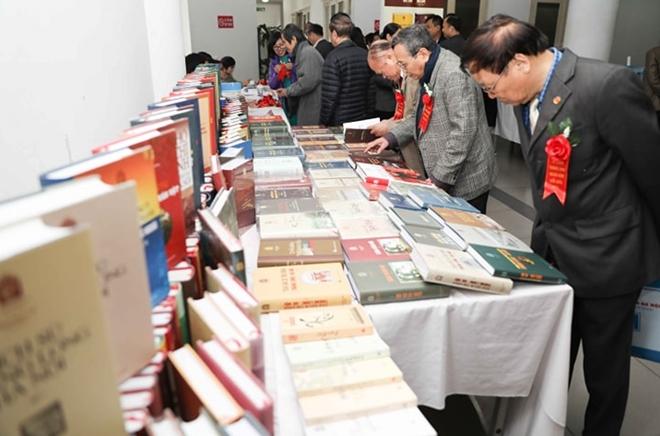Công bố khối tư liệu đồ sộ về Thăng Long - Hà Nội
