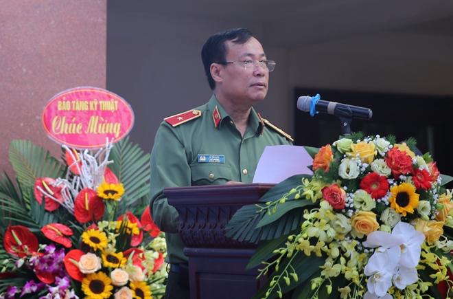 Công an nhân dân Lào – Việt Nam thắm tình hữu nghị - Ảnh minh hoạ 2