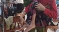 Những hình ảnh cảm động trong chiến dịch cấp căn cước công dân tại Huế