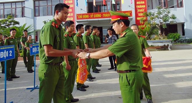 Các đơn vị tổ chức hội thao điều lệnh, võ thuật, thể dục thể thao - Ảnh minh hoạ 2