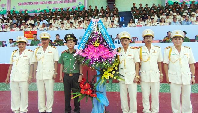 Tăng cường rèn luyện tay nghề thực hành cho học viên khối trung cấp Cảnh sát - Ảnh minh hoạ 7