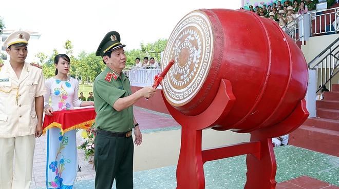 Tăng cường rèn luyện tay nghề thực hành cho học viên khối trung cấp Cảnh sát - Ảnh minh hoạ 8