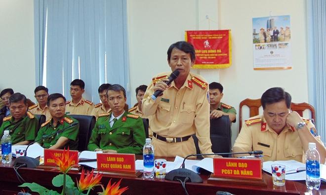 Đảm bảo ATGT tuyến cao tốc Đà Nẵng - Quảng Ngãi dịp Tết - Ảnh minh hoạ 4