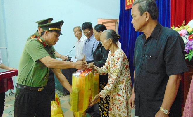 Đến với vùng quê cách mạng Hòa Ninh - Ảnh minh hoạ 6
