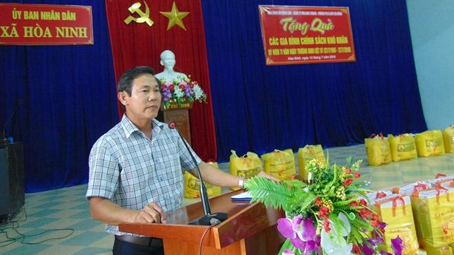Đến với vùng quê cách mạng Hòa Ninh - Ảnh minh hoạ 2