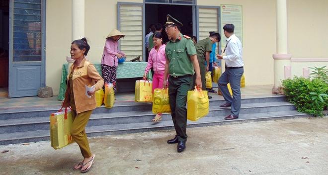 Đến với vùng quê cách mạng Hòa Ninh - Ảnh minh hoạ 5