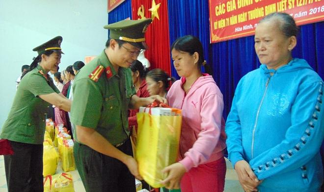 Đến với vùng quê cách mạng Hòa Ninh - Ảnh minh hoạ 7