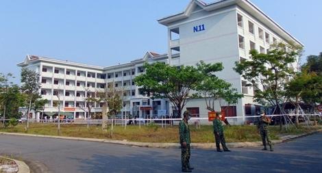Gần 300 triệu đồng hỗ trợ người Quảng xa quê mùa COVID-19