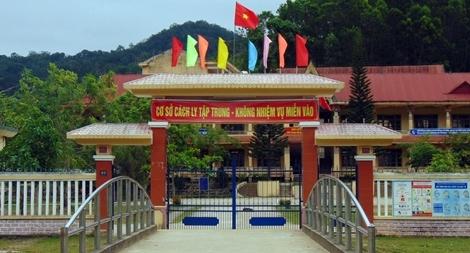 Tổ chức CEF hỗ trợ học sinh nghèo tỉnh Quảng Nam bị ảnh hưởng bởi COVID-19