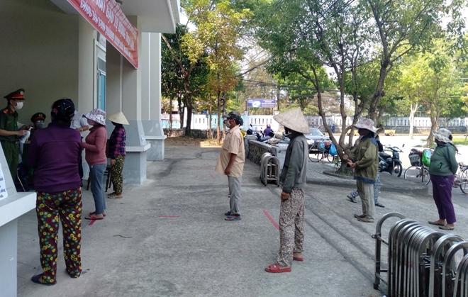 """Ý nghĩa chương trình cây """"ATM gạo"""" đầu tiên tại Quảng Nam - Ảnh minh hoạ 7"""