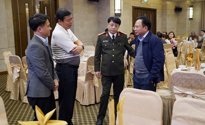 Báo CAND tích cực đóng góp vào sự phát triển của khu vực miền Trung