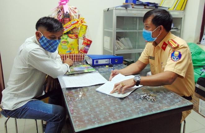 Người dân gửi nhiều thư khen Công an huyện Đại Lộc - Ảnh minh hoạ 2
