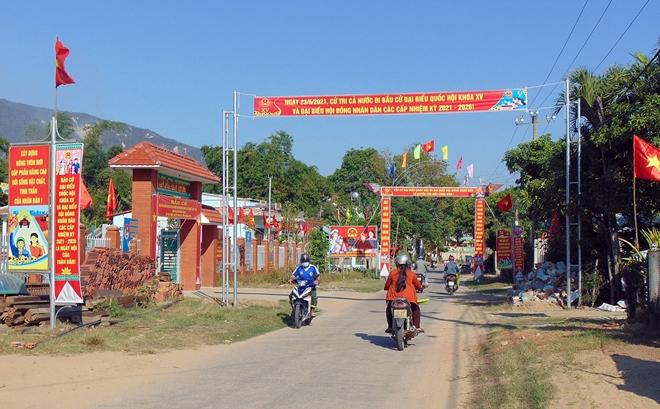 Công an Quảng Nam sẵn sàng đảm bảo an ninh, an toàn cho Ngày bầu cử - Ảnh minh hoạ 2