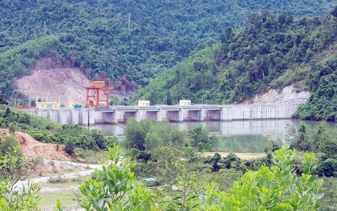 Quảng Nam loại bỏ 6 dự án thủy điện khỏi quy hoạch
