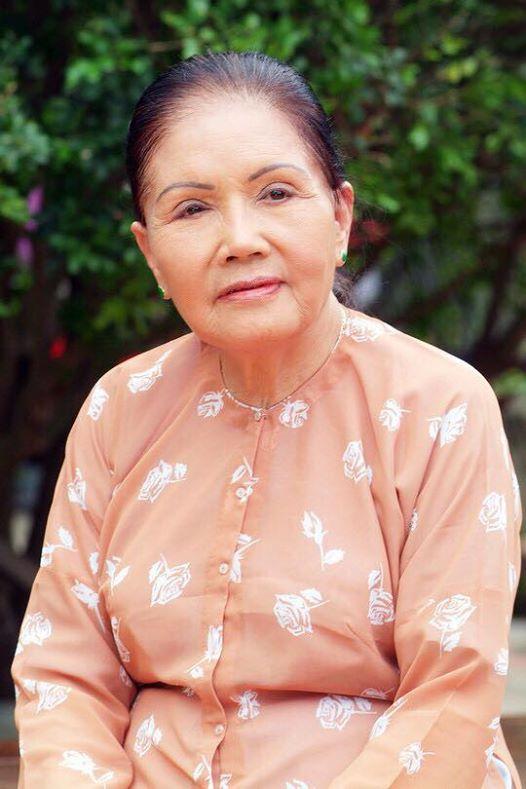 Nghệ sĩ cải lương Út Bạch Lan qua đời.