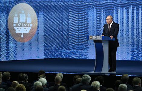 Nga đề nghị Mỹ không can thiệp vào công việc nội bộ