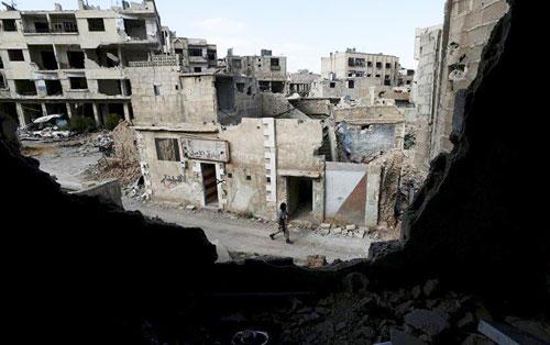 51 quan chức Mỹ yêu cầu dùng vũ lực lật đổ Tổng thống Syria Assad