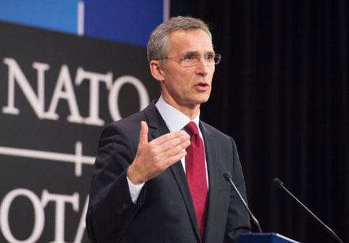 NATO nỗ lực hòa giải với Nga trước thềm Hội nghị thượng đỉnh