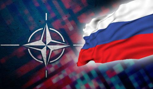 """""""Tảng băng"""" khó tan trong quan hệ Nga – NATO"""
