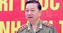 Bộ trưởng Tô Lâm gửi Thư khen  các đơn vị khám phá vụ trọng án  tại Bà Rịa - Vũng Tàu