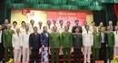 Văn phòng Cơ quan CSĐT kỷ niệm 65 năm Ngày truyền thống