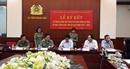 Công an và Ban Tuyên giáo tỉnh Khánh Hòa ký kết phối hợp tuyên truyền