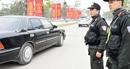 Tết của những chiến sĩ Cảnh sát bảo vệ mục tiêu