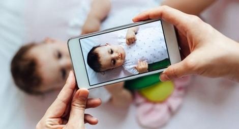 Đưa thông tin bí mật đời sống riêng tư của trẻ em lên mạng phải có sự đồng ý