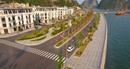 Mua nhà đẹp Vinhomes Dragon Bay trúng Lexus
