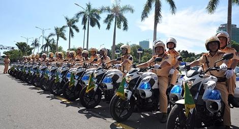 Chủ động  Hậu cần - Kỹ thuật phục vụ bảo vệ ANTT Tuần lễ cấp cao APEC