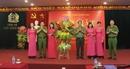 Gặp mặt các nữ cán bộ Công an quận Hoàng Mai