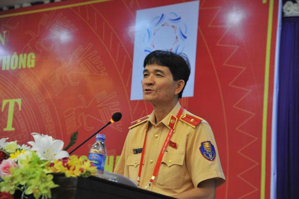 Thứ trưởng Nguyễn Văn Sơn động viên lực lượng CSGT tham gia phục vụ Tuần lễ cấp cao APEC - Ảnh minh hoạ 3