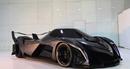 Hypercar 16- siêu xe mạnh nhất thế giới
