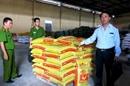 Phát hiện một số doanh nghiệp dùng hóa chất làm tăng độ đạm trong thức ăn chăn nuôi