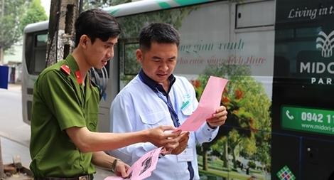Bước đột phá cải cách hành chính ở đơn vị nhiều năm nhận Cờ thi đua Chính phủ