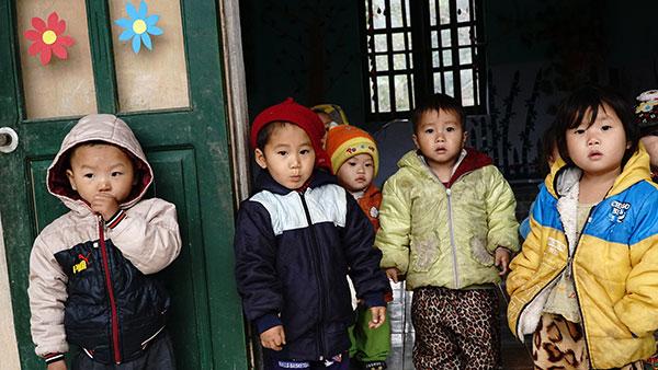 Mang hơi ấm đến trẻ em vùng cao - Ảnh minh hoạ 3