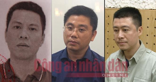 Đường dây đánh bạc lớn nhất Việt Nam bị đánh sập như thế nào?